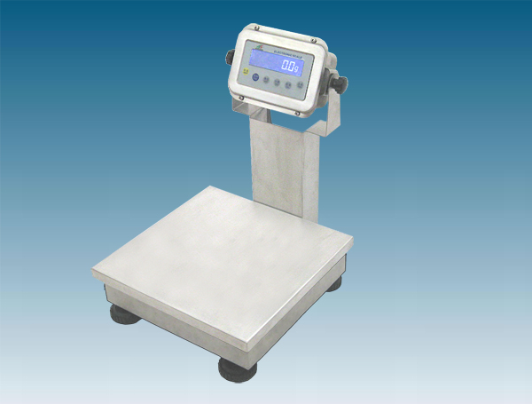 Stainless steel electronic precision scales